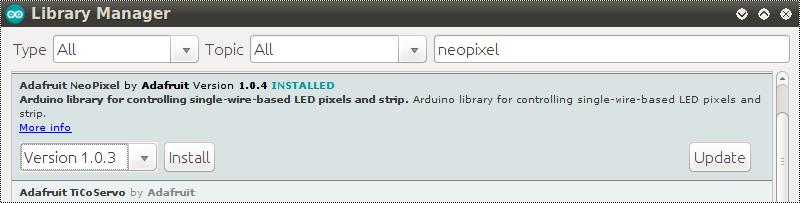 arduino:attinyusb:helvetiny85:tutorials [Boxtec Playground]